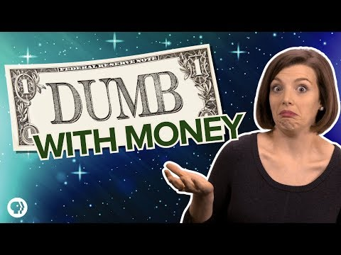 5 Ways People Are Dumb With Money