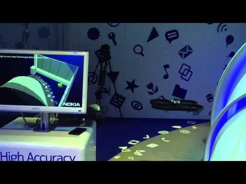 3D High Accuracy Indoor Positioning, czyli system pozycjonowania wewnątrz pomieszczeń