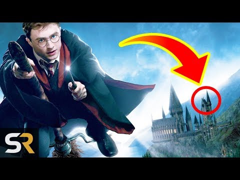 Download Youtube: Dark Hogwarts Theories That Ruin The Harry Potter Movies