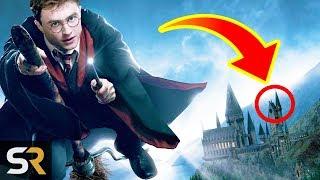 Dark Hogwarts Theories That Ruin The Harry Potter Movies
