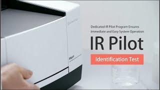 IR Pilot Identification Test Program