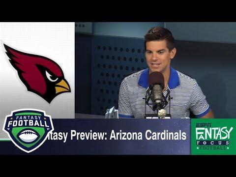 Arizona Cardinals 2018 fantasy football preview | Fantasy Focus | ESPN