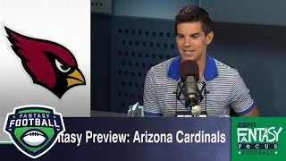 Arizona Cardinals 2018 fantasy football preview | Fantasy Focus | ESPN