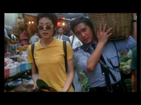 Wong Kar Wai Hong Kong Express 1994 (Chungking Express)