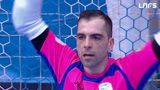 Movistar Inter - FC Barcelona. Final. 2º partido