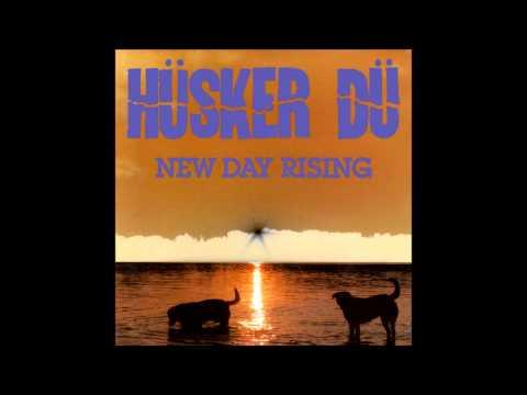 Husker Du - New Day Rising (Full Album)