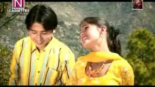 latest gharwali song uploaded by kripal negi