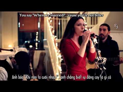 [VIETSUB/LYRICS] You Know I'm No Good - Katrina Marie (Cover)