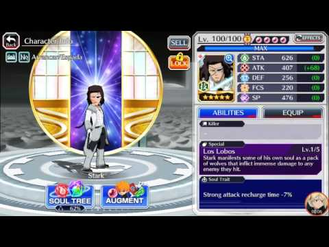 available lowest discount differently Bleach Brave Souls - Free Stark Account - YouTube
