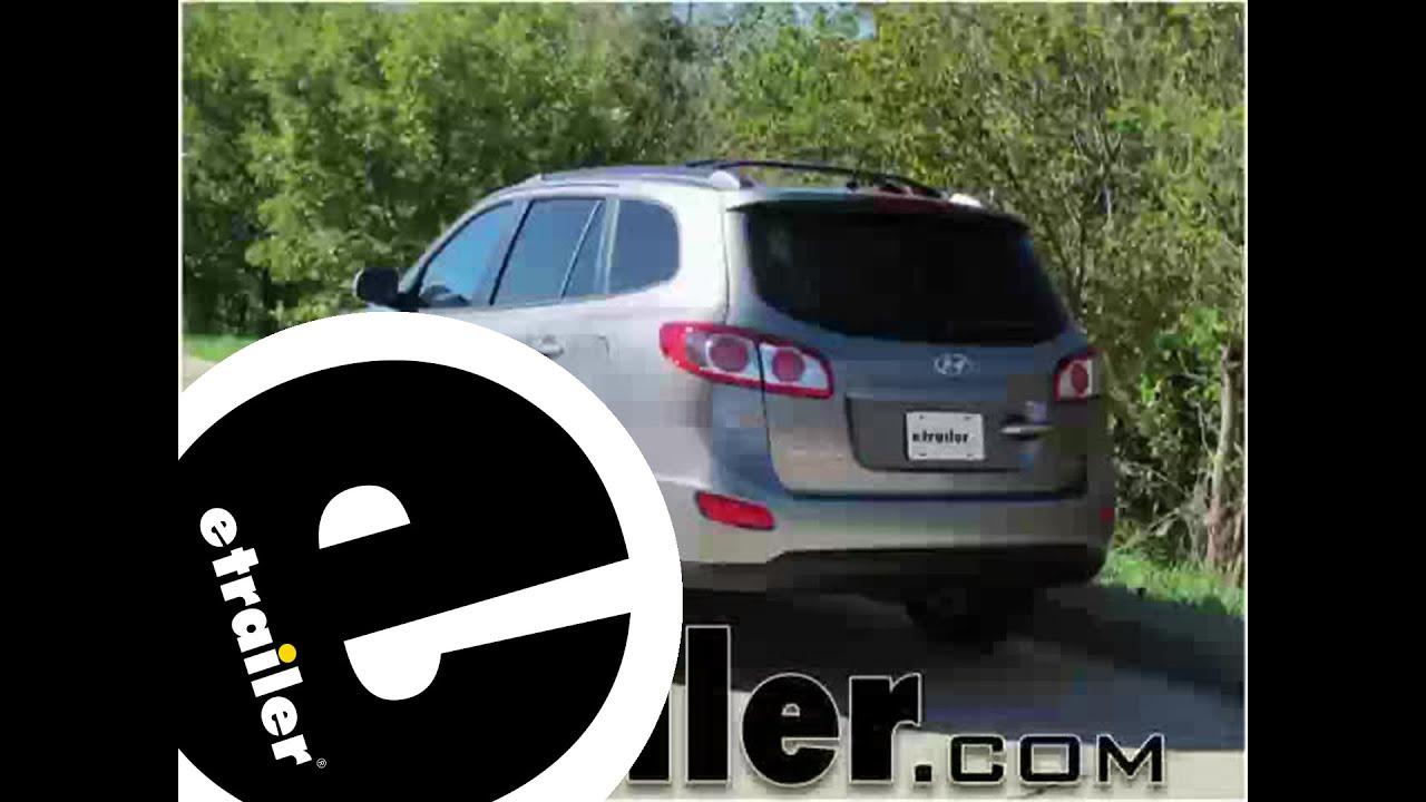 Universal Kit For A Trailer Brake Controller Installation 2012 Mounted Electric Wiring Hyundai Santa Fe Etrailercom
