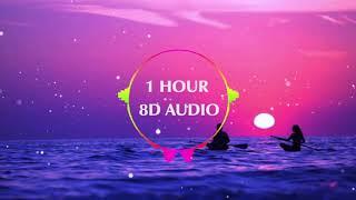 (1 HOUR) Ed Sheeran - Perfect (8D AUDIO) 🎧