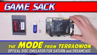 The MODE from TerraOnion - Review - Game Sack