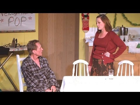 "Virgin Eyes Theatre Company - ""Hatful of Rain"" Scene 4"