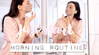 My Morning Routine Мое утро