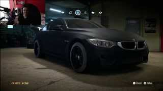 IL PERD ET REVEND SA VOITURE ! (1v1 sur Need For Speed PS4)