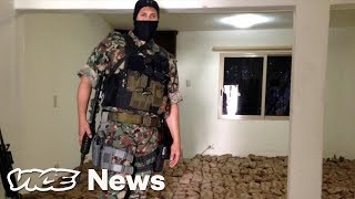 Watch The Raid That Led To El Chapo