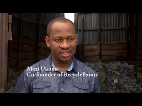 Win the Right Way EP 6: Chioma Ukomu turns trash into cash