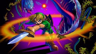 zelda s 30th anniversary favorite moments ocarina of time ign plays live