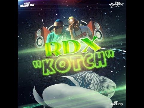 RDX- KOTCH (Official Instrumental)+ D/L Link