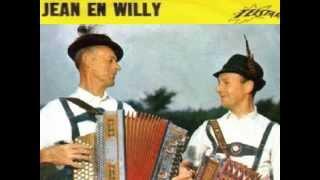 Jean & Willy  /  Skoda Lasky  ( Mars )