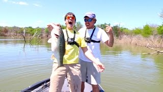 BEST FISHING MOMENTS OF 2016 - Andrew Flair
