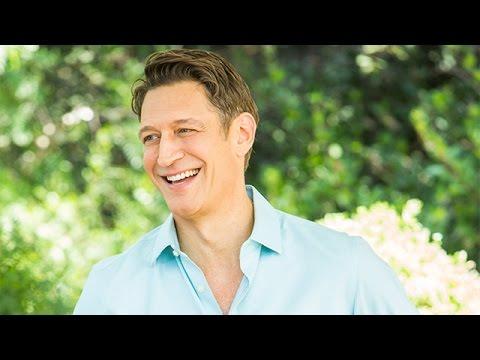 Highlights  Actor Robert Gant on his new Hallmark Channel Movie  Hallmark Channel