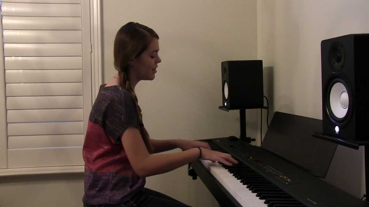 Aj rafael she was mine on piano chords chordify hexwebz Image collections
