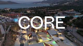 Introducing the CORE, a Conjunction Of Refined Experiences, by Domes