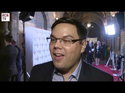 The Book Of Mormon & Avenue Q Creator Robert Lopez Interview