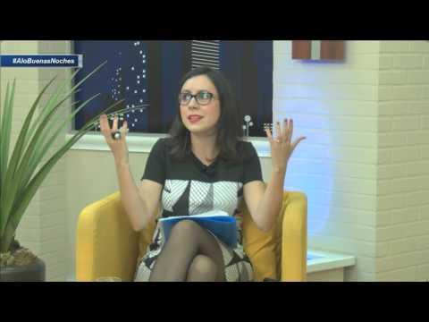 Entrevista a Jhon Marulanda - Alo Buenas Noches 22-03-2016 Seg. 06