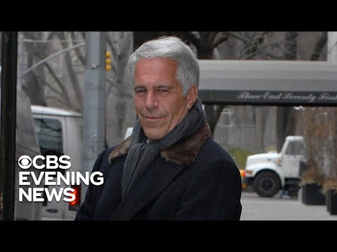Jeffrey Epstein on suicide watch at New York City jail