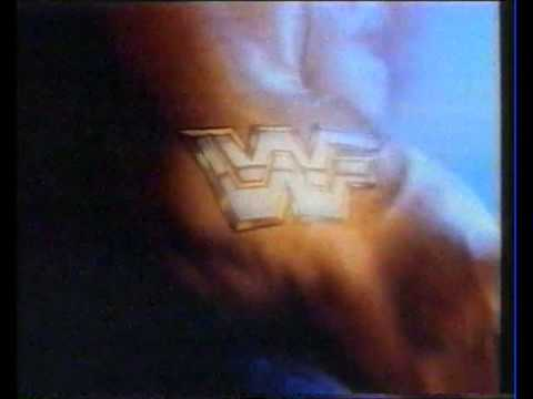 WWE(F) Back in Europe 1990 [Eurosport]