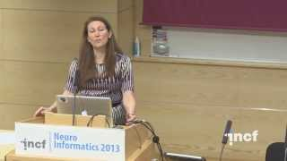 Sophia Ananiadou - Integrating and ranking the evidence from pathways to text (2013)