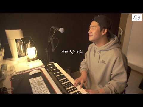 에릭남(Eric Nam) - 그 밤(The Night) - Cover By 민기 - 드라마 남자친구 Ost Part.4
