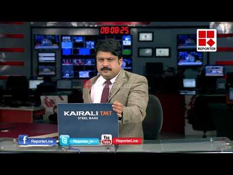 കേരളം ജിഹാദികള്ക്ക് കൂട്ടോ? NEWS NIGHT _Reporter Live