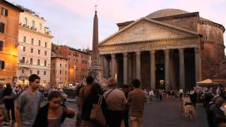 Roman Candle Night Tour Rome : Roman Candle Tours