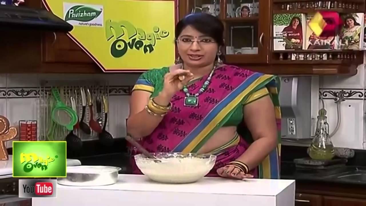 Lekshmi Nair Magic Oven Recipes