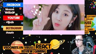 "러블리즈(Lovelyz) ""그날의 너"" Official MV - Reaction !"