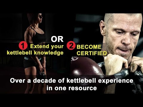 From Zero to Kettlebell Superhero in 4 Weeks