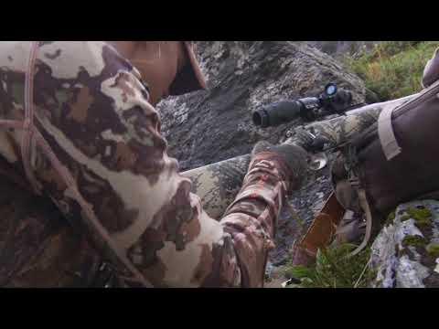 Petersen's Hunting Adventures - Chamois Tease