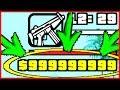 КАК ЗАРАБОТАТЬ 999999999 ДОЛЛАРОВ В GTA SA | КАК СТАТЬ МИЛЛИАРДЕРОМ В GTA SA