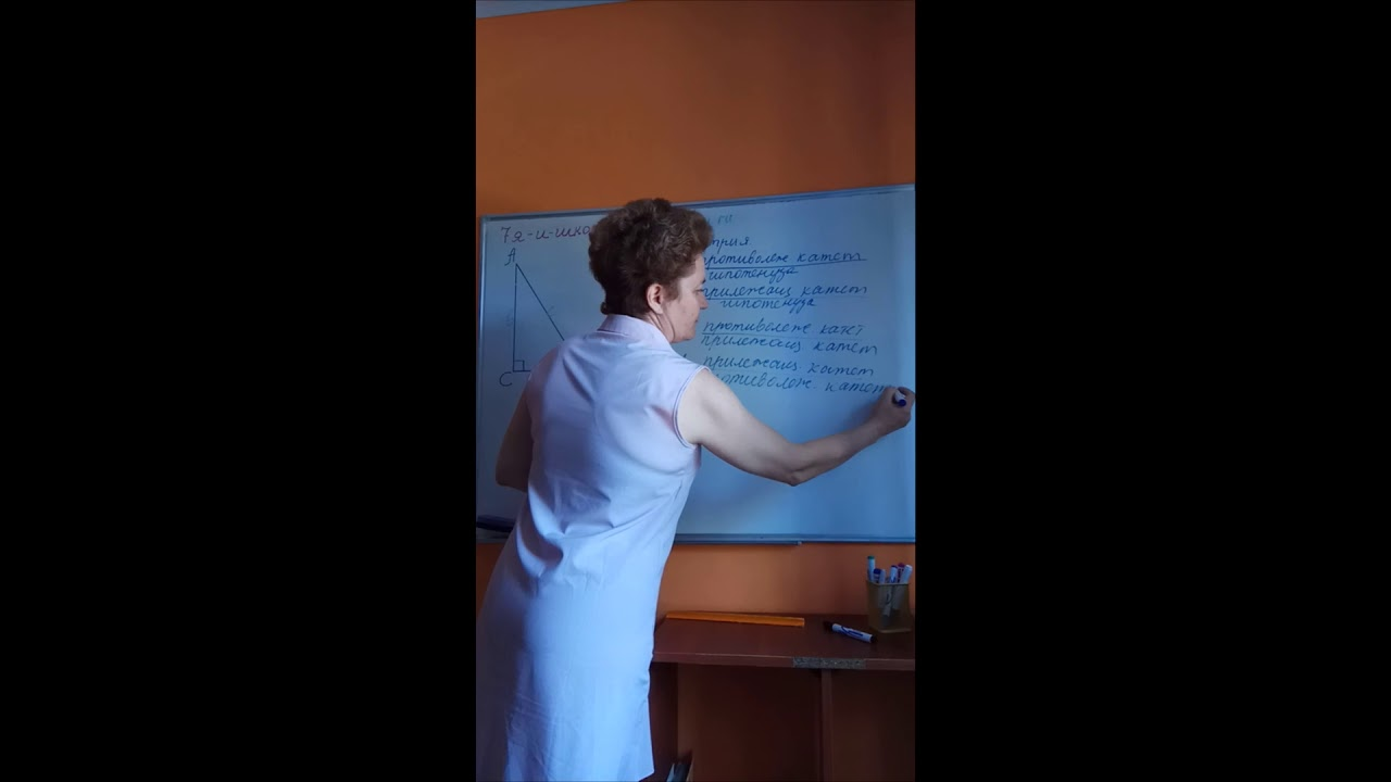 Тригонометрия . Что такое синус, косинус, тангенс ...