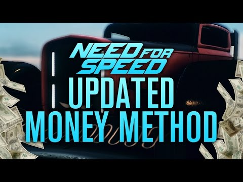 BEST WAY TO MAKE EASY MONEY GUIDE | Need for Speed 2015 Gameplay