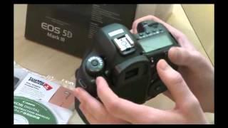 видео Одиннадцать новых компактных фотоаппаратов Sony 2011