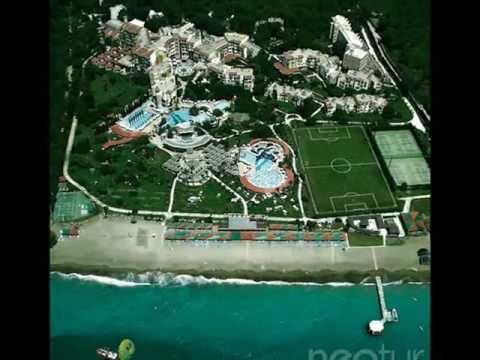Limak Arcadia Golf & Sport Resort Hotel-Neotur