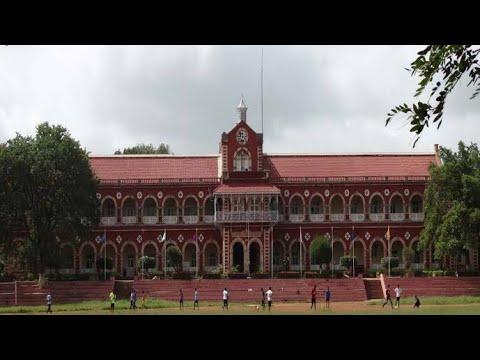 Karnatak College, Dharwad Documentary