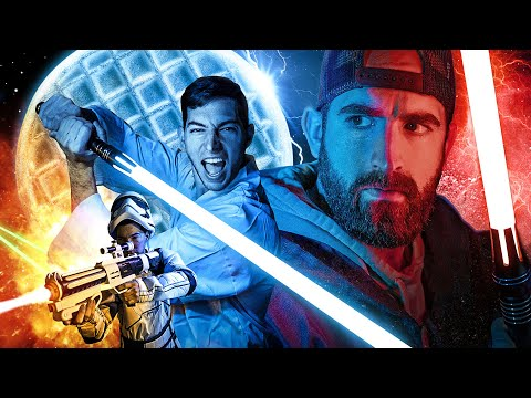 Dude Wars | OT 24 - Dude Perfect