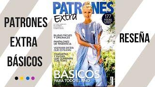 PATRONES EXTRA 83