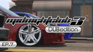 Midnight Club Dub Edition Ep 7 Gaurdians of the Galaxy Review