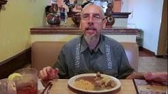 Eating Gluten Free at Cuquita's in Dallas